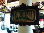 The Grill at Cocomo