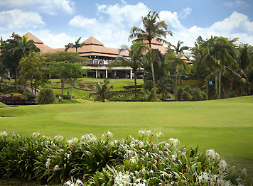 Palm Resort Golf And Country Club